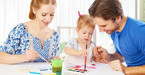 Mommy Me Art Classes Vinings School Of Art